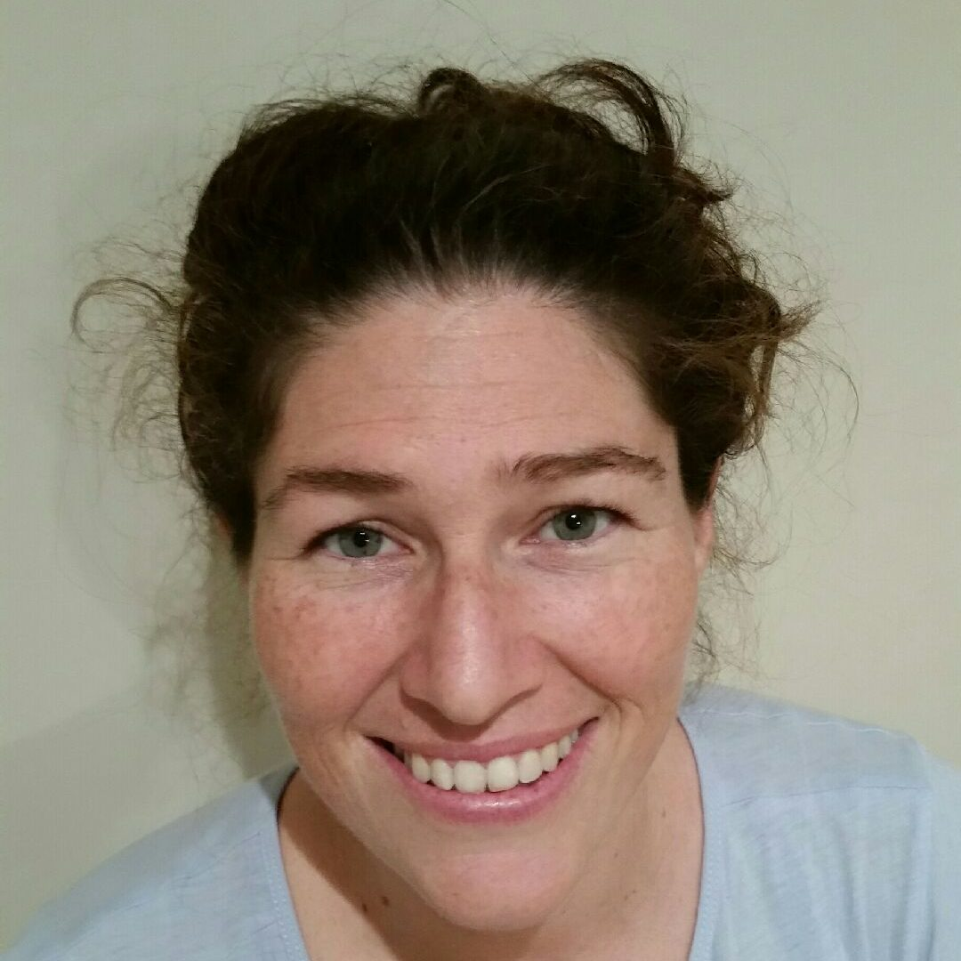 Jane - Massage Therapist